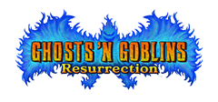 Challenge Again! Ghosts 'n Goblins Resurrection Available Now on Nintendo Switch